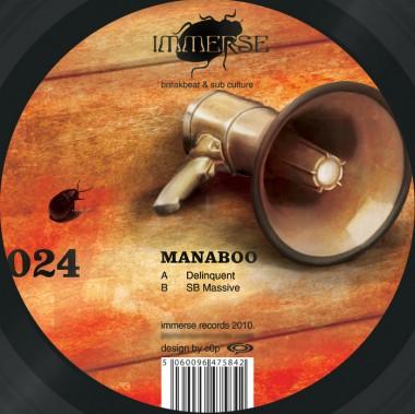 Manaboo