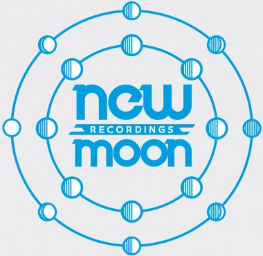 Logo NEW MOON RECORDINGS