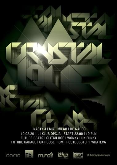 Crystal Love 2