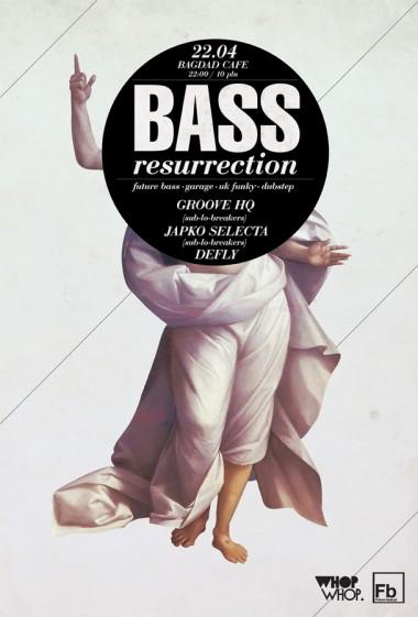 Bass Resurecion