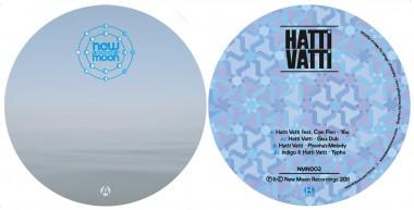 Hatti Vatti - NMN002