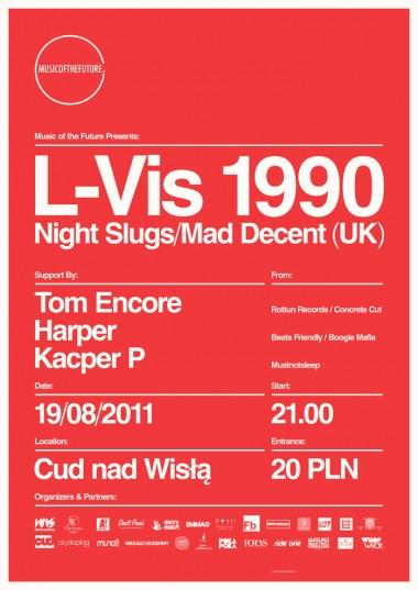 L-Vis 1990 @ Cud nad Wisłą