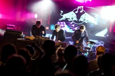 RBMA World Tour