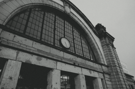 Stary Dworzec Katovvice