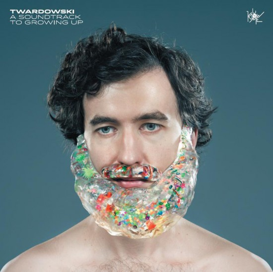 "Twardowski ""A Soundtrack to Growing Up"""