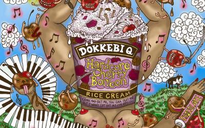 Dokkebi Q – Hardcore Cherry Bonbon