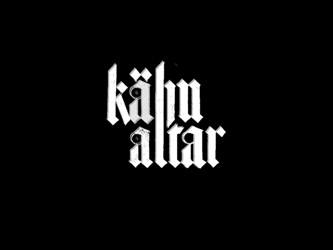 Kahn – Altar EP