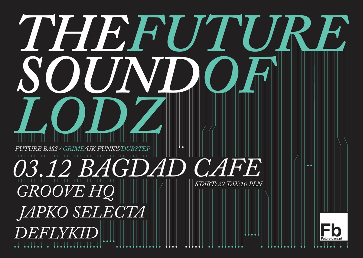 The Future Sound of Lodź