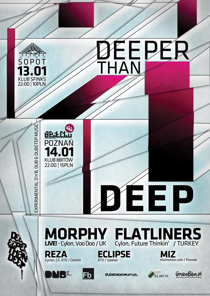 Deeper Than Deep