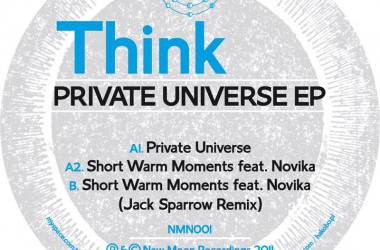 Słuchamy Think – Private Universe EP