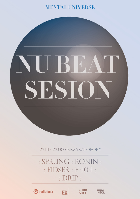 Mental Universe - Nu Beat Sesion