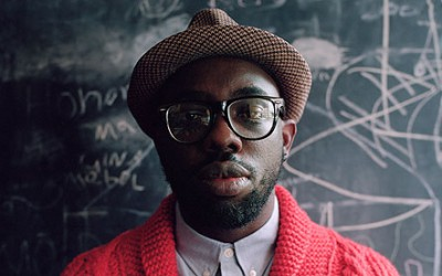 Ghostpoet – Peanut Butter Blues and Melancholy Jam