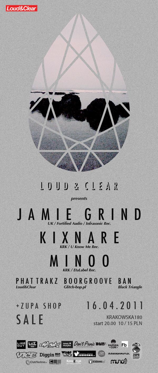 Loud & Clear 2