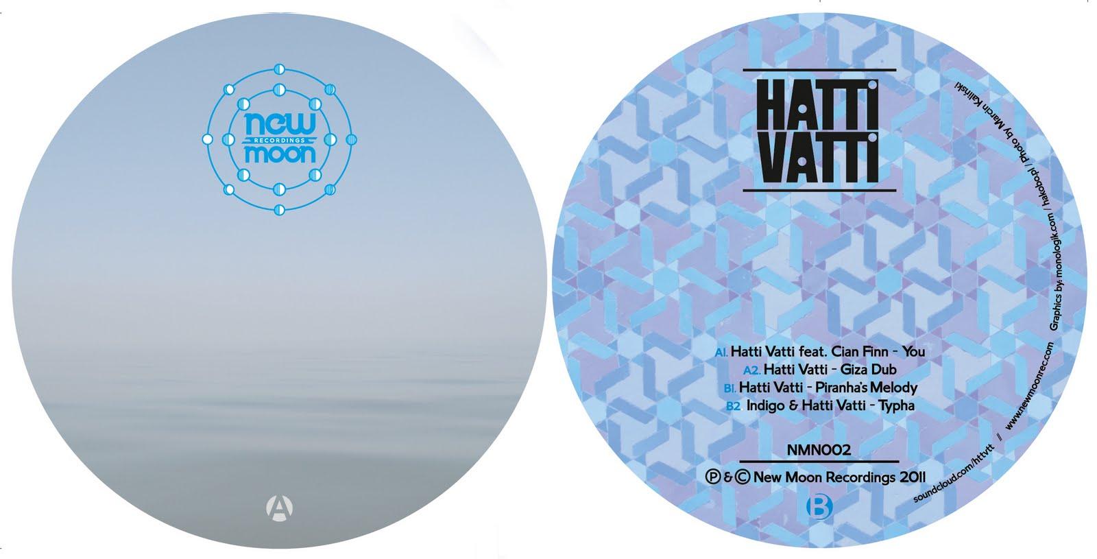 Hatti Vatti - NM002