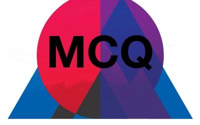 MCQ – Podcast #016