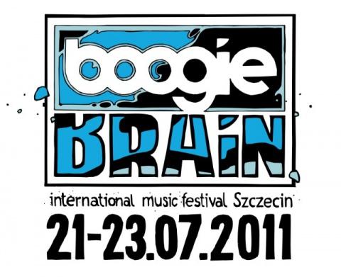 Boogie Brain 2011