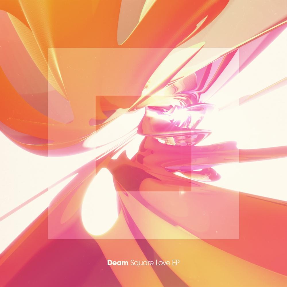 Deam - Square Love EP