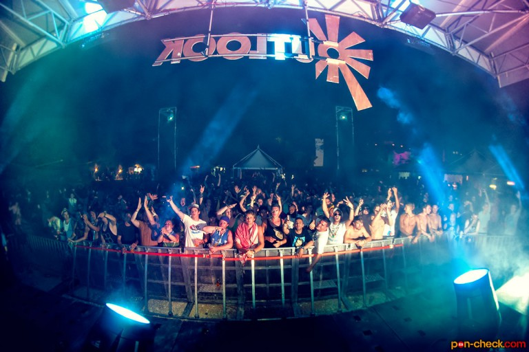 Outlook Festival 2011