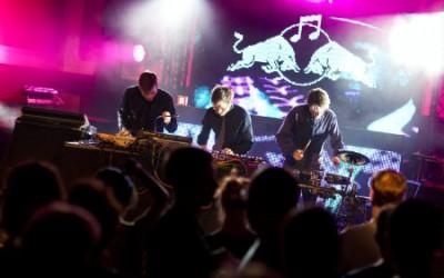 RBMA World Tour 2011: przystanek Berlin