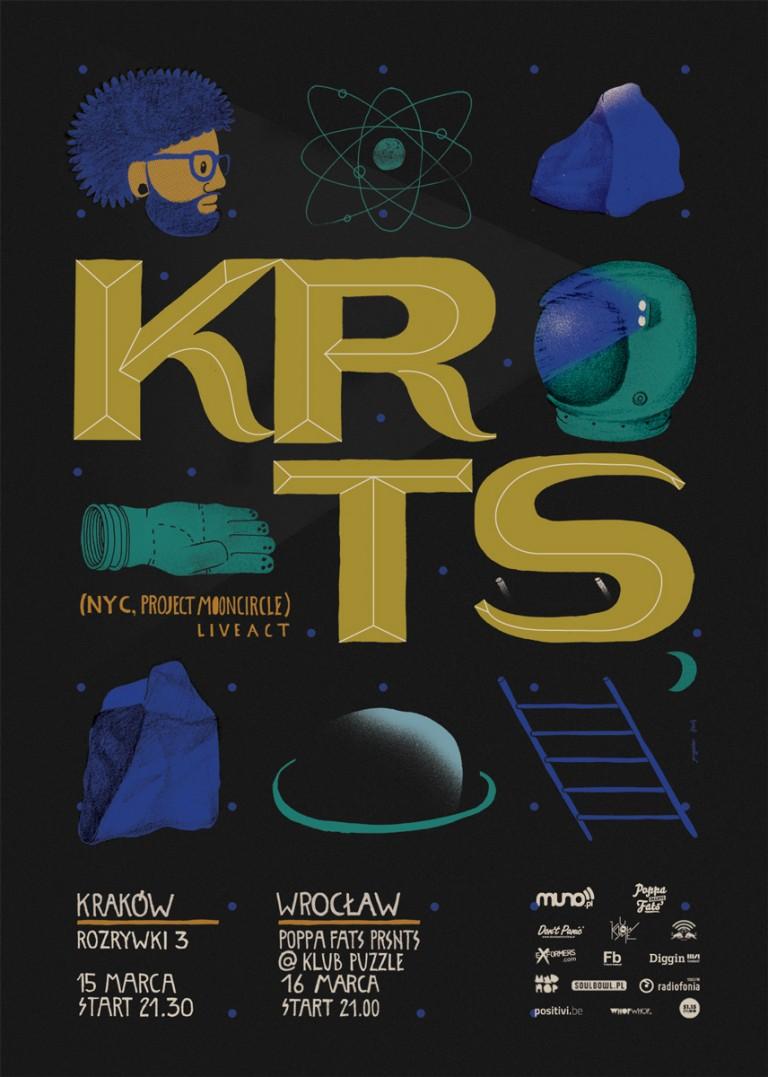 KRTS @ Klub Puzzle