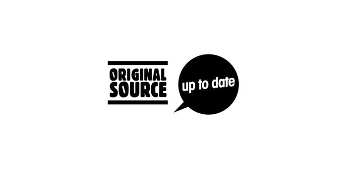 Original Source Up To Date – wszyscy artyści