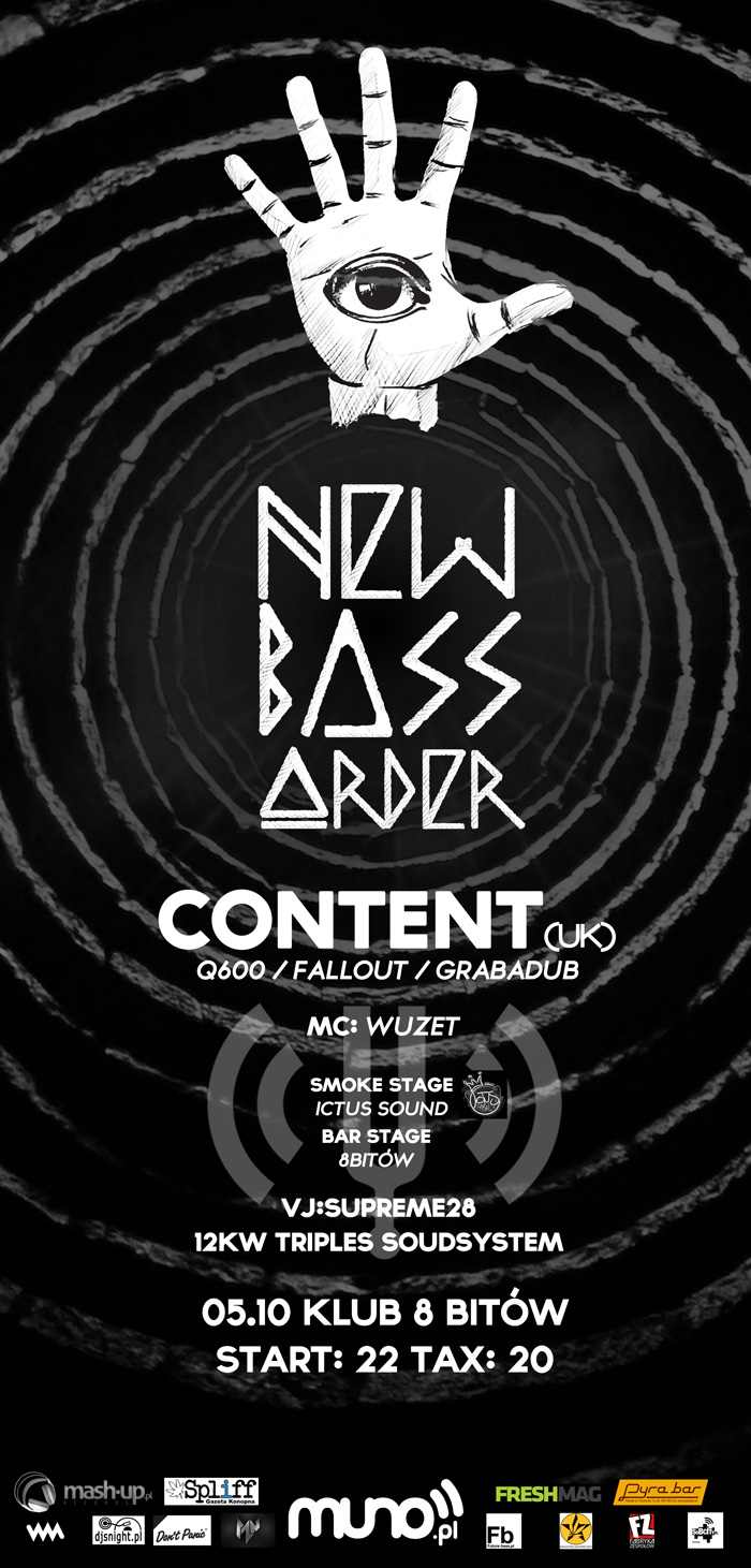 New Bass Order with Content