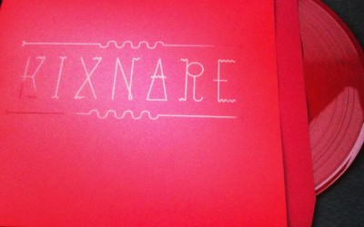 Kixnare z Red LP dla U Know Me Records