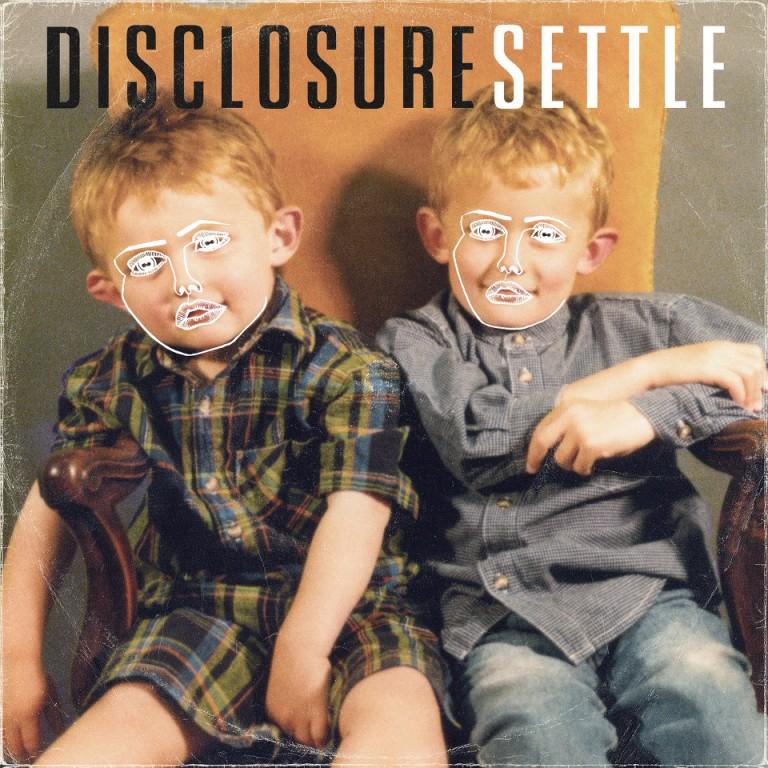 Disclosure wydają album!
