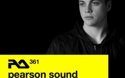 Pearson Sound i jego podcast dla RA