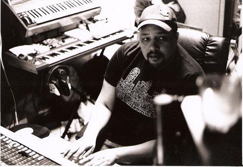 dBridge z EP'ką dla R&S