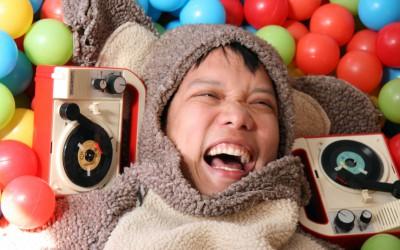 Kid Koala wydał niezwykłą płytę