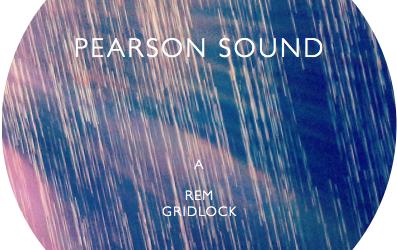 Pearson Sound – REM