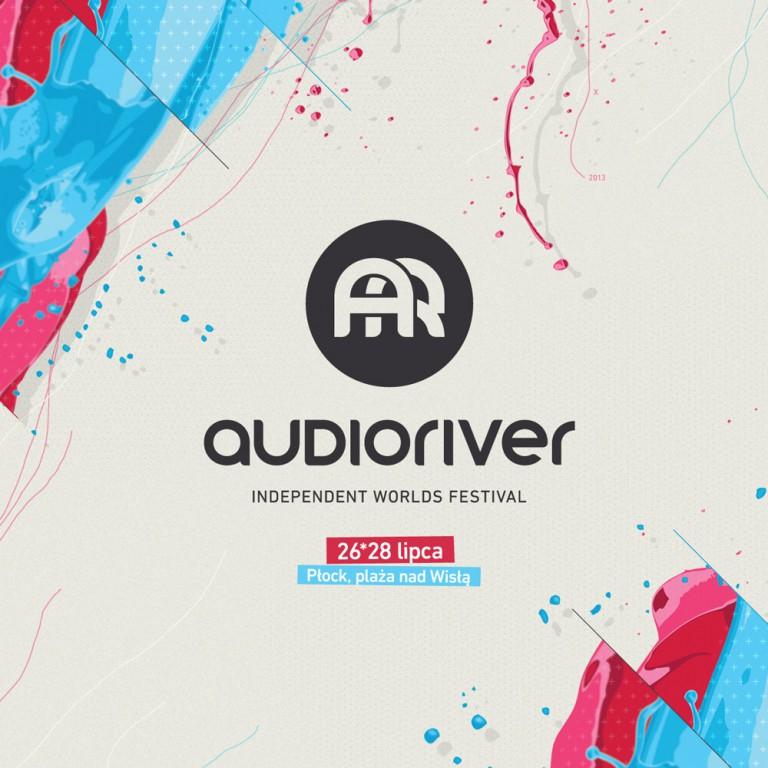 Audioriver już za niecały miesiąc!