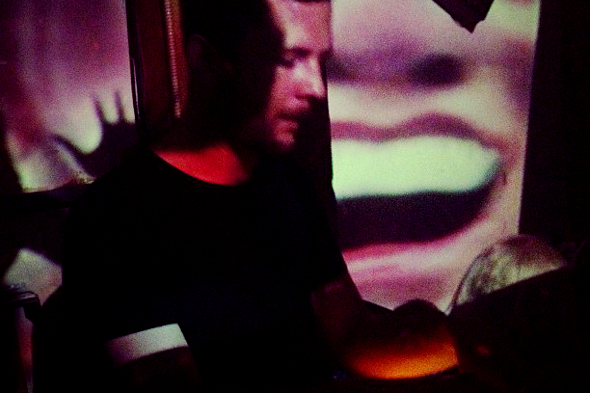 BNJMN z EP'ką w barwach Rush Hour