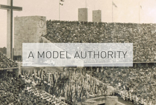 Shifted i Sigha jako 'A Model Authority' !