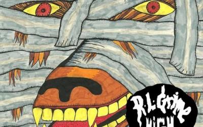 RL Grime wydaje High Beams EP