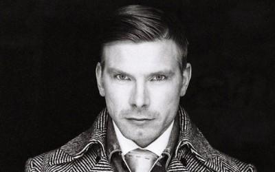 Marcel Dettmann zapowiada drugie solowe wydawnictwo