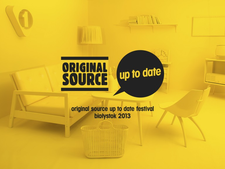 Odliczamy dni do Original Source Up To Date Festival