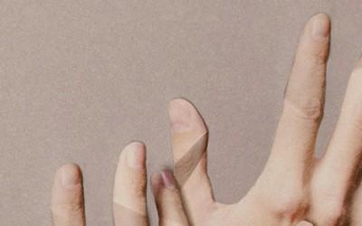 Chris Clark z nowym albumem!