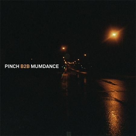 pinchmumdance