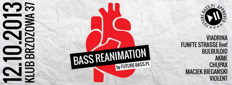 Bass Reanimation