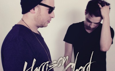 Harrison Chord – Podcast #18