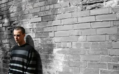 Hackman z EPką w Futureboogie