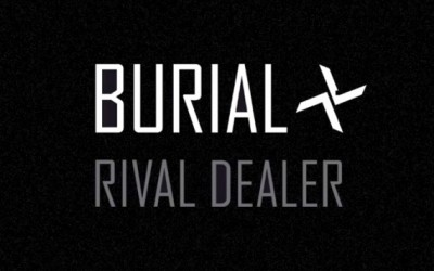 Kilka słów o materiale Buriala – Rival Dealer EP