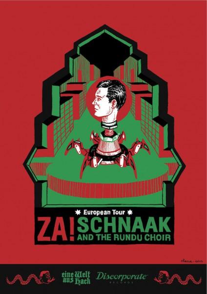 ZA-SCHNAAK