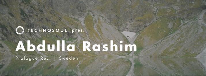 Technosoul pres. Abdulla Rashim