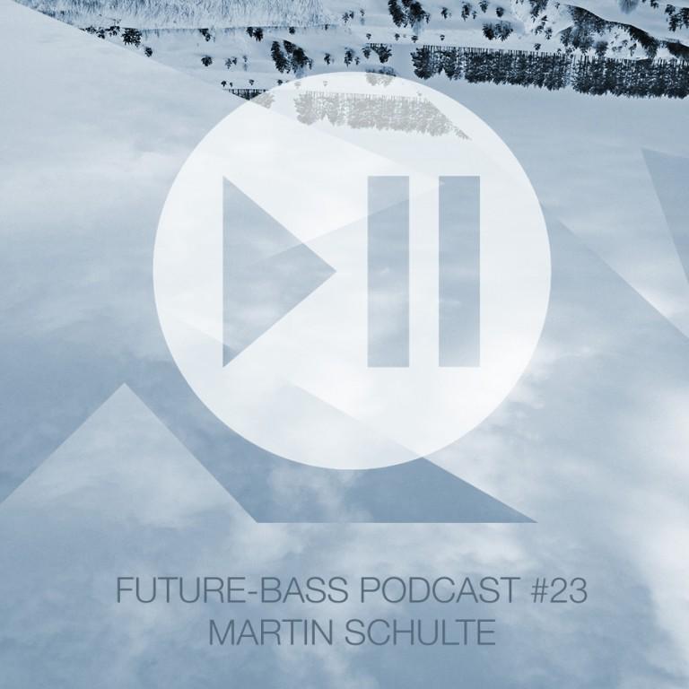 Martin Schulte – Podcast #23