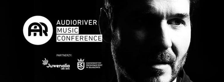 Konferencja Audioriver w Krakowie + afterparty – KONKURS!