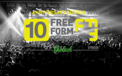 FreeFormFestival – Line Up i informacje