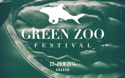 Green Zoo Festival w Krakowie
